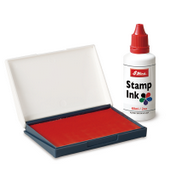Ink and Stamp Pads