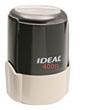 400R - Ideal 400R Round Self-Inking Stamp