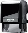 4911 - Trodat 4911 Self-Inking Custom Stamp